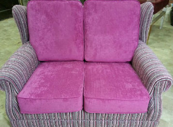 Experienced Upholsterers